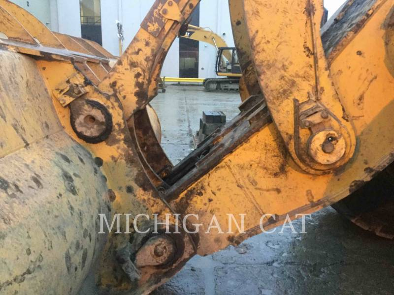 CATERPILLAR WHEEL LOADERS/INTEGRATED TOOLCARRIERS 988H RBLD equipment  photo 9