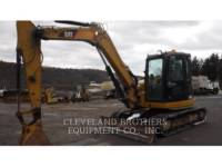 CATERPILLAR PELLES SUR CHAINES 308DCRSB equipment  photo 2