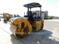 CATERPILLAR COMPACTEURS TANDEMS VIBRANTS CB7 equipment  photo 2