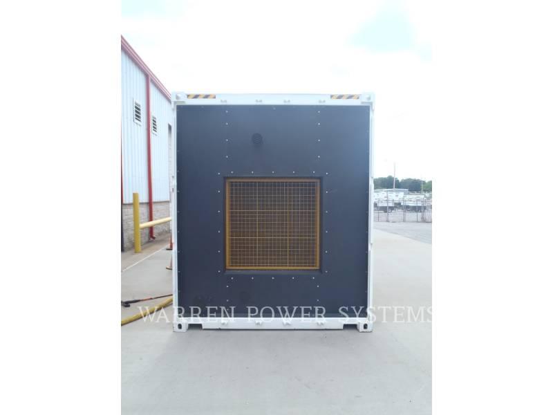 CATERPILLAR GRUPPI ELETTROGENI FISSI G3406 NA  equipment  photo 6