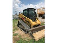 CATERPILLAR MULTI TERRAIN LOADERS 279C equipment  photo 1