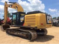 CATERPILLAR EXCAVADORAS DE CADENAS 336F equipment  photo 4