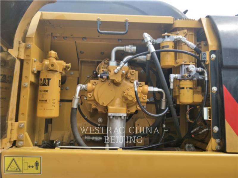 CATERPILLAR TRACK EXCAVATORS 336D2 equipment  photo 13