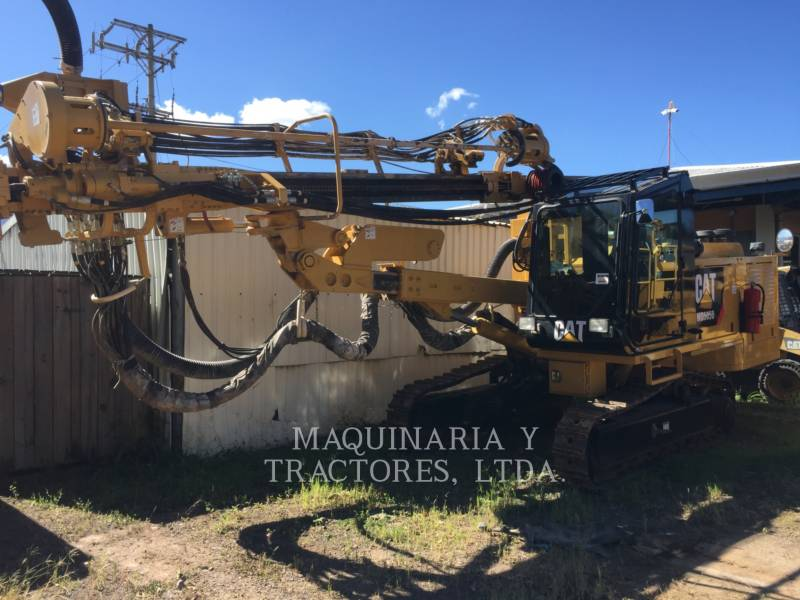 CATERPILLAR ロータリ掘削ドリル MD 5050 equipment  photo 3