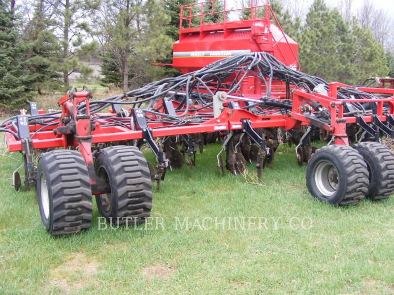 HORSCH ANDERSON 植付け機器 PS6015 equipment  photo 10