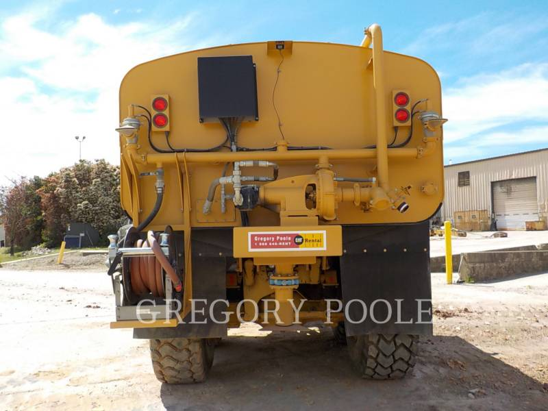 CATERPILLAR ARTICULATED TRUCKS 730 equipment  photo 11