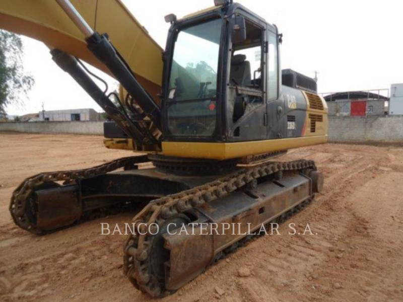 CATERPILLAR RUPSGRAAFMACHINES 336D2L equipment  photo 1
