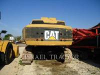 CATERPILLAR TRACK EXCAVATORS 350 equipment  photo 2