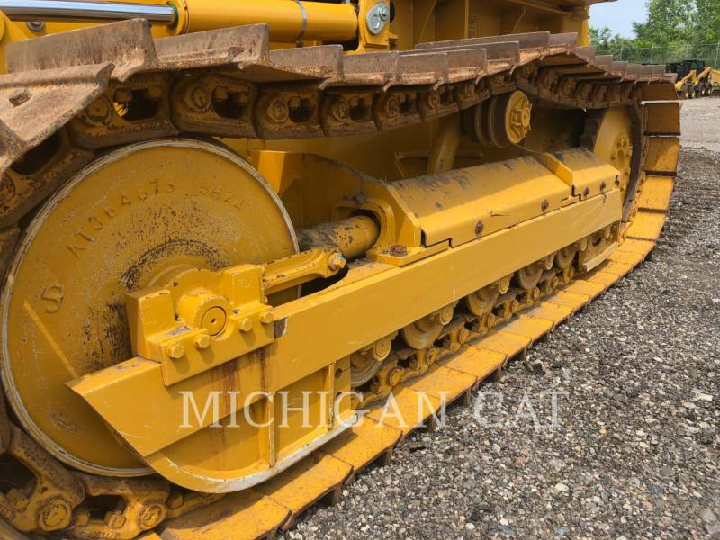 JOHN DEERE TRACK TYPE TRACTORS 450JLT equipment  photo 17