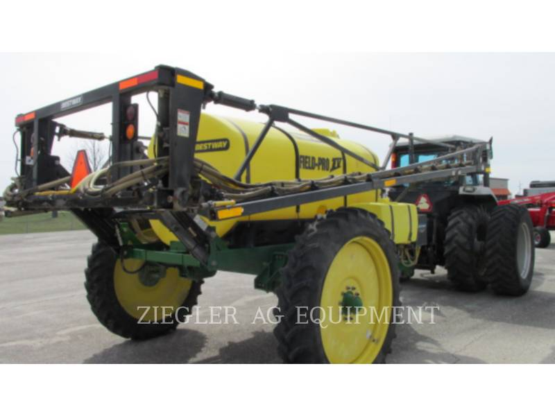 MISCELLANEOUS MFGRS SPRAYER FIELDPROIV equipment  photo 4