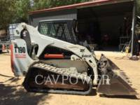 Equipment photo BOBCAT T190 CARGADORES MULTITERRENO 1