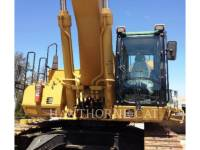 CATERPILLAR TRACK EXCAVATORS 365C L equipment  photo 6