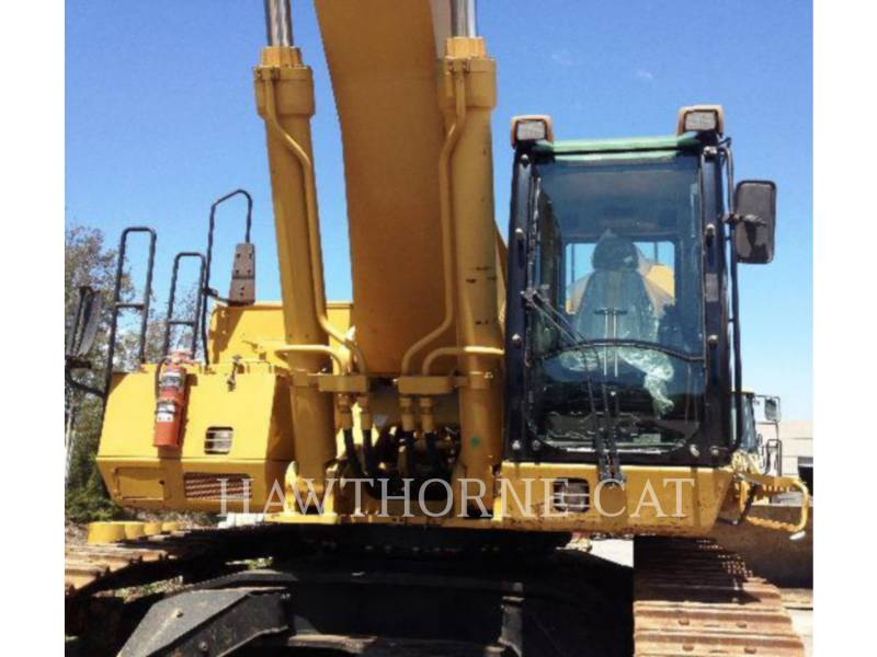 CATERPILLAR トラック油圧ショベル 365C L equipment  photo 6