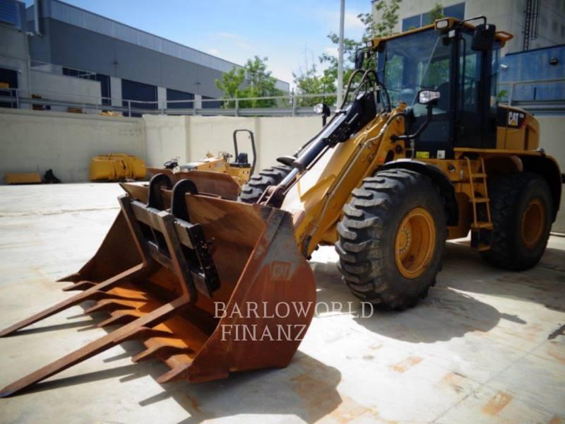 CATERPILLAR 鉱業用ホイール・ローダ 930HAA equipment  photo 1