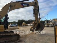 CATERPILLAR EXCAVADORAS DE CADENAS 323F L equipment  photo 2