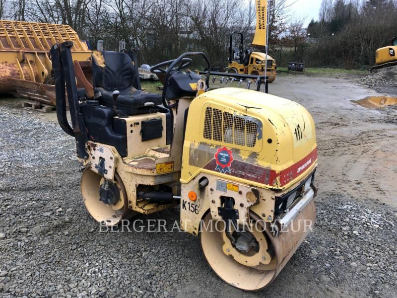 DYNAPAC WALCE CC800 equipment  photo 9