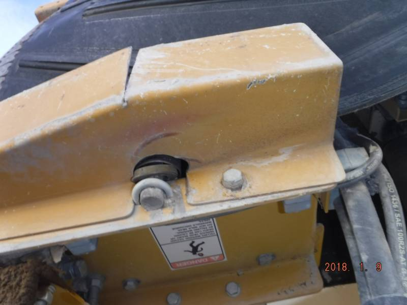 IROCK CRUSHERS SIEBE TS516 equipment  photo 18