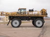 AG-CHEM PULVÉRISATEUR RG1100B equipment  photo 2