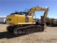 KOMATSU KOPARKI GĄSIENICOWE PC290LC-10 equipment  photo 3