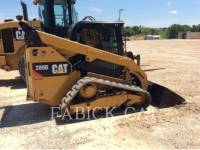 CATERPILLAR MULTI TERRAIN LOADERS 289D C3H2 equipment  photo 1