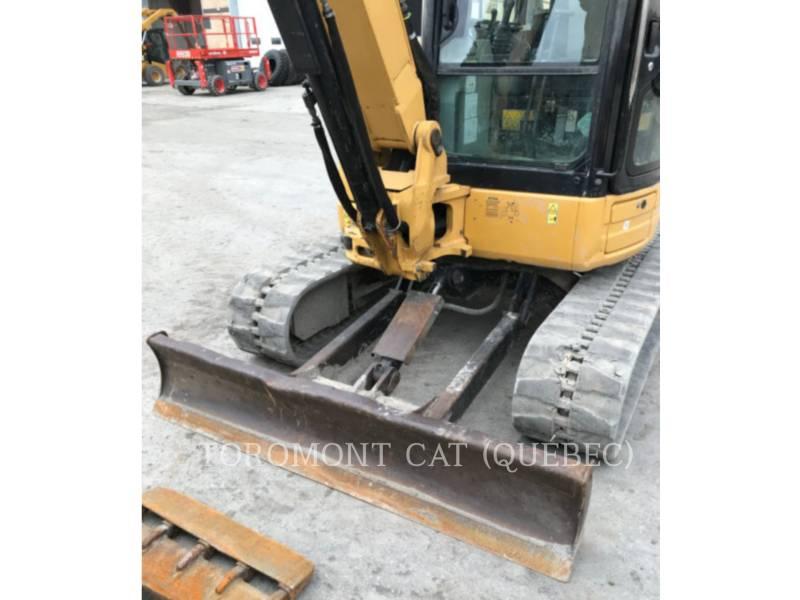 CATERPILLAR TRACK EXCAVATORS 304CCR equipment  photo 12