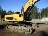 CATERPILLAR Leśnictwo - Rozdrabniacz 324DFMGF equipment  photo 5