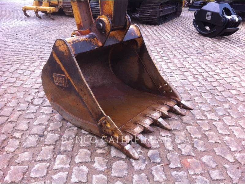 CATERPILLAR TRACK EXCAVATORS 312D2L equipment  photo 10