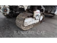 ROADTEC WT - COLD PLANER RX68B equipment  photo 12