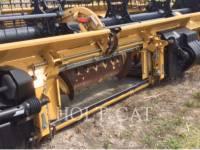 CLAAS OF AMERICA TRACTEURS SUR PNEUS - FAUCHEUSE-ANDAINEUSE MAX FLO 1050 equipment  photo 3