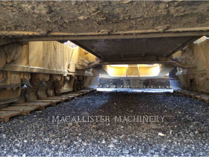 CATERPILLAR TRACTEURS SUR CHAINES D5K2 equipment  photo 9
