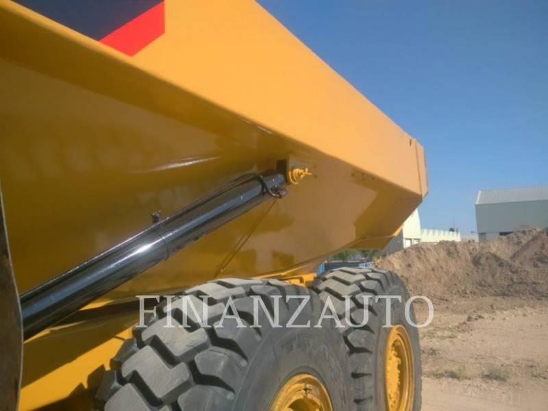 CATERPILLAR CAMIONES ARTICULADOS 730 equipment  photo 6