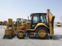 CATERPILLAR BACKHOE LOADERS 422F2STLRC equipment  photo 2