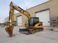 CATERPILLAR TRACK EXCAVATORS 312DL equipment  photo 1