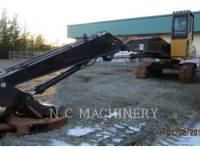 CATERPILLAR FOREST MACHINE 330C FM LL equipment  photo 2