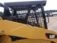 CATERPILLAR MULTI TERRAIN LOADERS 259B3 equipment  photo 20