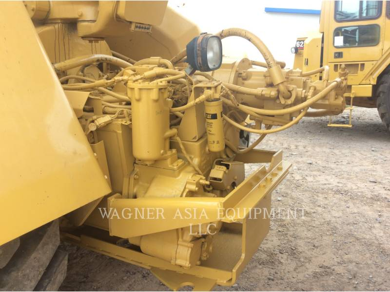 CATERPILLAR MOTOESCREPAS 623G equipment  photo 11