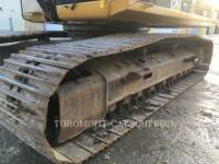 CATERPILLAR TRACK EXCAVATORS 345DLVG equipment  photo 6