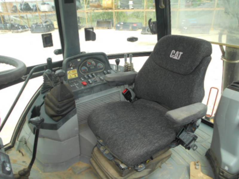 CATERPILLAR BACKHOE LOADERS 420EST equipment  photo 20