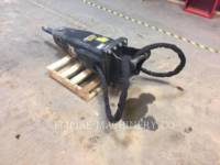 CATERPILLAR HERRAMIENTA DE TRABAJO - MARTILLO H65ES 305E equipment  photo 1