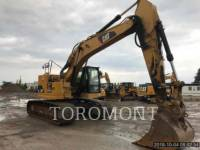 Equipment photo CATERPILLAR 328DLCR トラック油圧ショベル 2