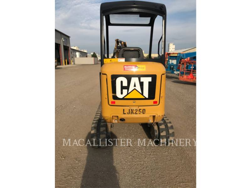 CATERPILLAR PELLES SUR CHAINES 302.4D equipment  photo 3