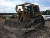 CATERPILLAR TRACTOREN OP RUPSBANDEN D6RIIILGP equipment  photo 2