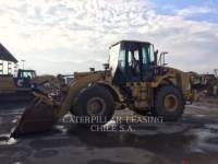 CATERPILLAR RADLADER/INDUSTRIE-RADLADER 950H equipment  photo 1