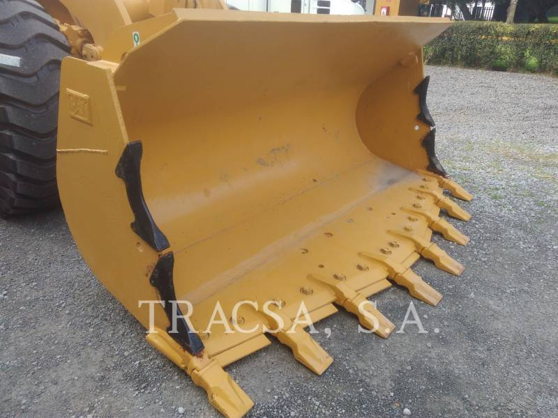 Caterpillar ÎNCĂRCĂTOARE PE ROŢI/PORTSCULE INTEGRATE 966H equipment  photo 8