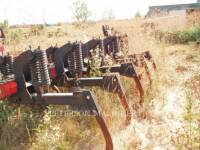 CASE AUTRES MATERIELS AGRICOLES CHISEL equipment  photo 3
