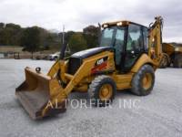 CATERPILLAR バックホーローダ 420EST equipment  photo 1