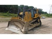 Equipment photo CATERPILLAR D8T CGC TRACK TYPE TRACTORS 1