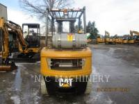 CATERPILLAR PODNOŚNIKI WIDŁOWE 2P5500 equipment  photo 3