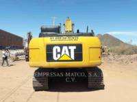 CATERPILLAR TRACK EXCAVATORS 320 D 2 GC equipment  photo 8