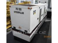 CATERPILLAR PORTABLE GENERATOR SETS XQ225 equipment  photo 2